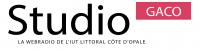 La WEB RADIO de l'IUT du Littoral Côte d'Opale – Studio GACO