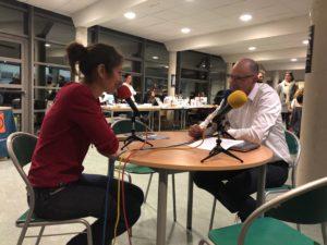 Entretien avec Séverine Giret (La Station)