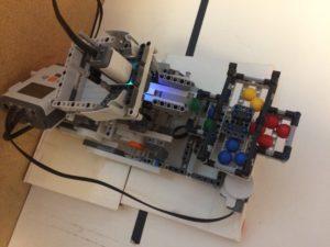 Robot Trieur