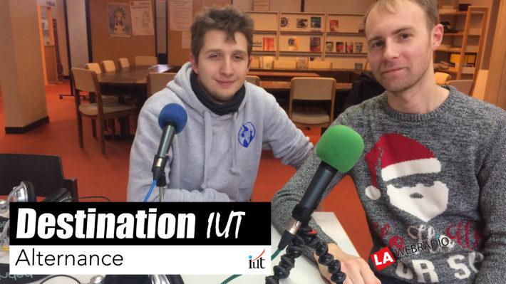 Pierre Antoine et Matthieu Lannoy